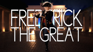 Frederick the Great Title Card.png