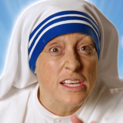 Mother Teresa In Battle.png