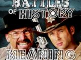 Rick Grimes vs Walter White/Rap Meanings