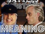 J. R. R. Tolkien vs George R. R. Martin/Rap Meanings