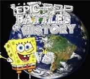 Spongebob vs the world rap battle idea 4 by lh1200 dcobci8-350t