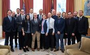 YouTubers And Obama