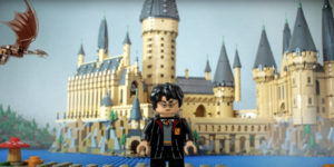 Hogwarts School of Witchcraft and Wizardry Hogwarts Castle.png