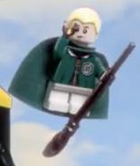 Draco Malfoy Seeker