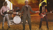 Led Zeppelin Cameo
