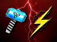 Zeus vs Thor Thumbnail