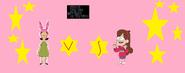 Louise vs mabel