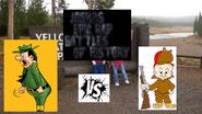 Ranger smith vs elmer fudd