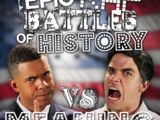 Barack Obama vs Mitt Romney/Rap Meanings