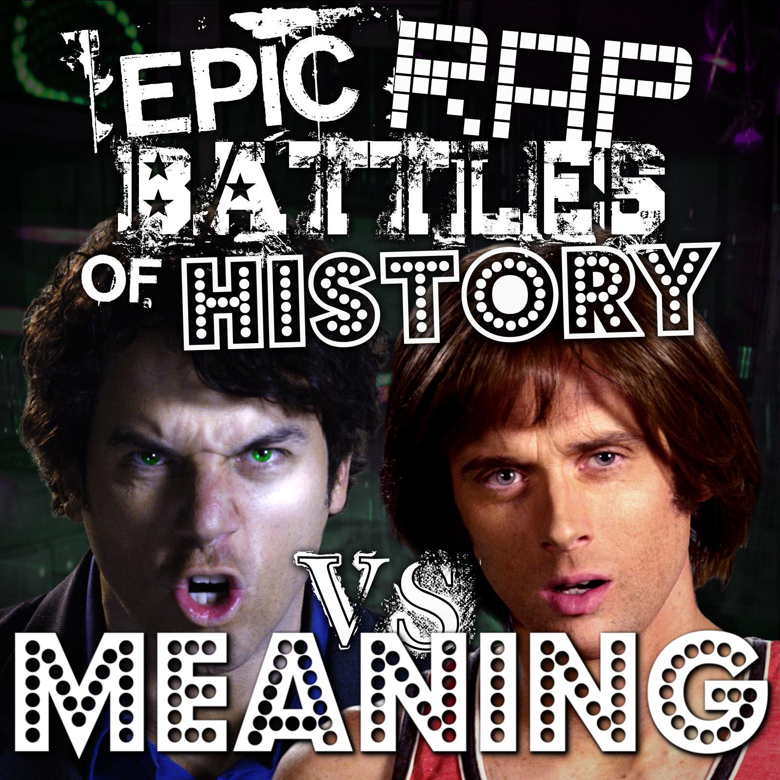 Bruce Banner vs Bruce Jenner/Rap Meanings