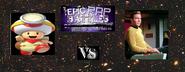 Jerb captain toad vs captain james t kirk