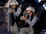 Rebel Soldiers