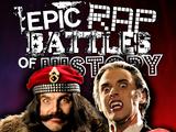 Vlad the Impaler vs Count Dracula/Rap Meanings