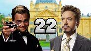 Jay Gatsby vs Tony Stark URBoF 22
