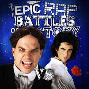 David Copperfield vs Harry Houdini