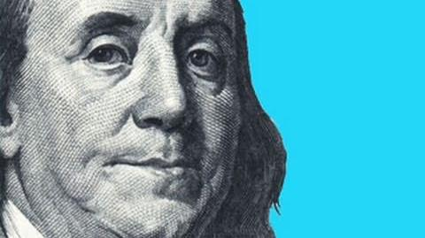 Epic Rap Battles of History News w Ben Franklin