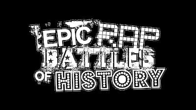 Epic Rap Battles of History Logo HD.png