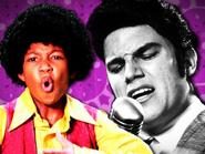 Michael Jackson vs Elvis Presley Thumbnail