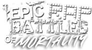 Epic Rap Battles of Mortality logo.png