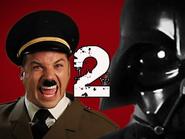 Hitler vs Vader 2 Thumbnail