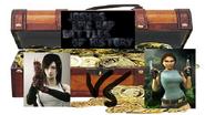 Tifa lockhart vs lara croft