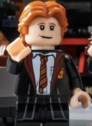 Ron Weasley Cameo