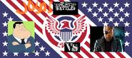 Stan smith vs nick fury