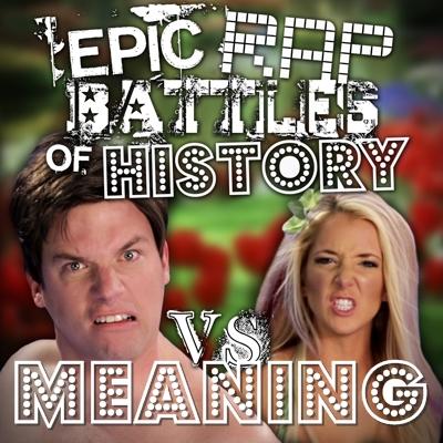 Adam vs Eve/Rap Meanings