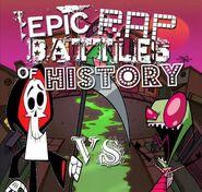 Grim reaper vs invader zim rap battle idea 13 by lh1200 ddy3g25-fullview