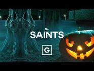 GRILLABEATS - Saints