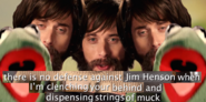 Gimme Some Jimmy Expand Raps