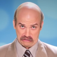 Dr. Phil Cameo
