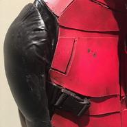 Deadpool costume ERB ig