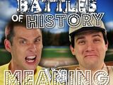 Babe Ruth vs Lance Armstrong/Rap Meanings