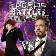 Stark vs Taurus wot
