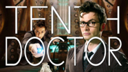 Tenth Doctor Title Card HERB