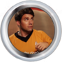 Boldly Go Somewhere You Never Gone Before