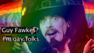Gay Fawkes Expand Raps