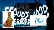 Scooby doo vs jabberjaw