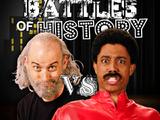 George Carlin vs Richard Pryor