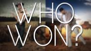 Rick Grimes vs Walter White Who Won