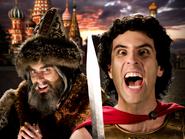 Alexander the Great vs Ivan the Terrible Thumbnail