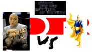 Dr. evil vs dr. fate