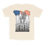 ERB Obama Romney Tee-cream grande