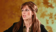 Sarah Palin Alternative Background