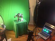 ED-209 Behind the Scenes