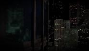 Gotham City Building Side