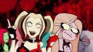 Harley Quinn vs