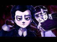 Wednesday Addams vs Tomie Kawakami Instrumental
