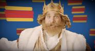 The Burger King Teaser